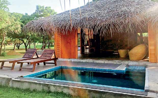 Daily Mirror Upcoming Five Star Golf Resort And Spa At Nilaveli