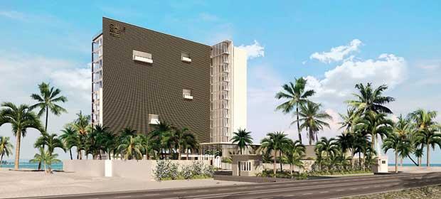 Galle Beach Hotel Set To Transform Heritage City