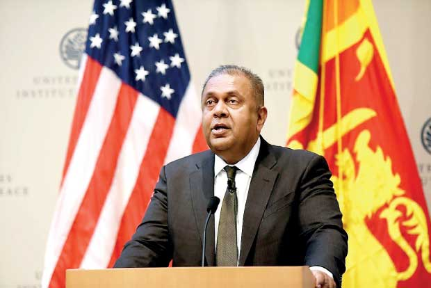 Who is really behind the New Constitution-making process in Sri Lanka?