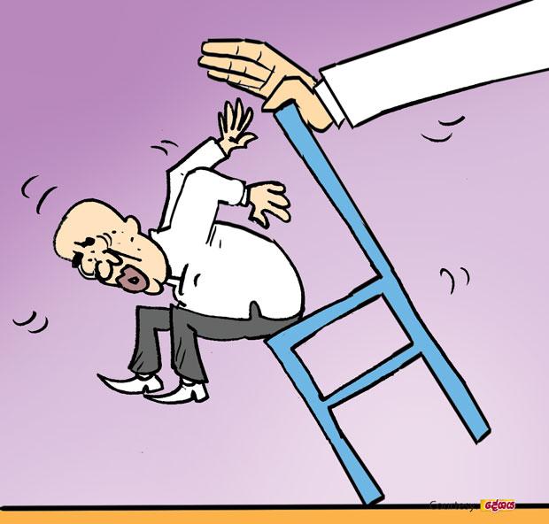 New Face In The Key Post Daily Mirror Sri Lanka Latest Breaking