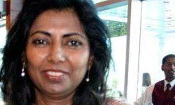sri lankan female