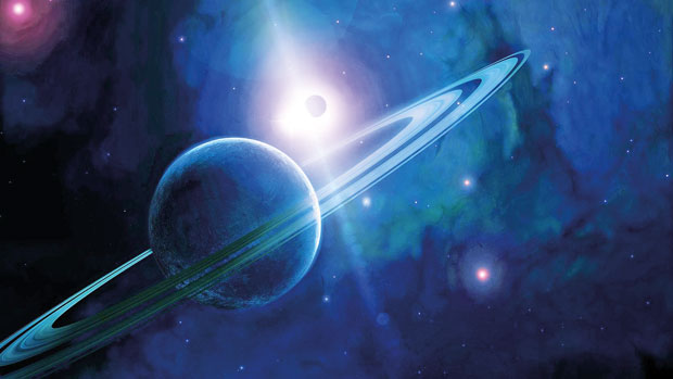 Daily Mirror - Were Uranus, Neptune and Pluto known to ancient Indians?
