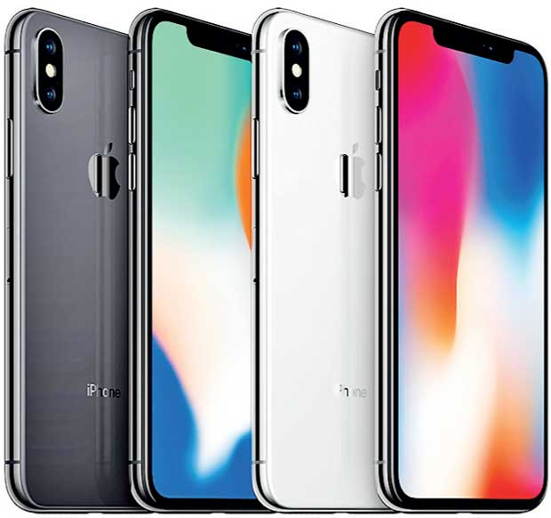 Daily Mirror - Dialog launches all-new Apple iPhone X