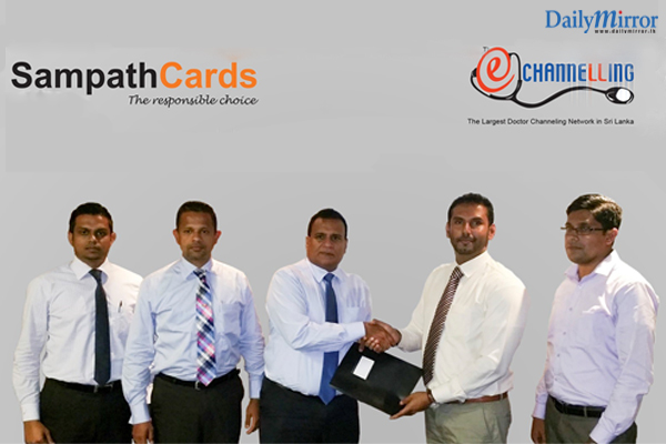 Sampath Cardholders offered amazing discounts on ...