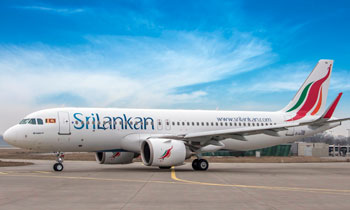 Sri Lanka to obtain credit package from Suisse Bank for national airline carrier