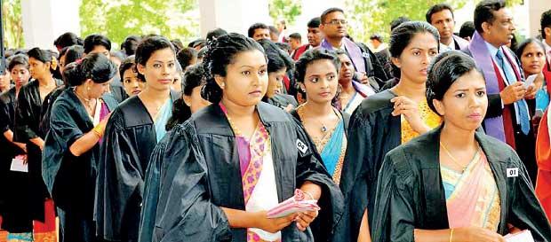 Sri Lanka: A Regressive Society