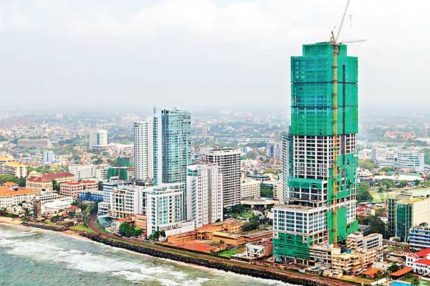 Budget 2018 vs. foreigners buying property in Sri Lanka