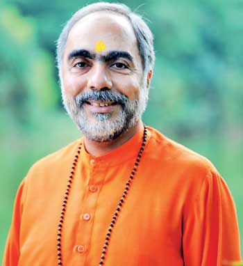 Image result for swami swaroopananda