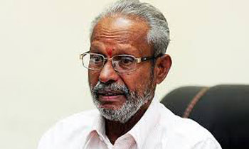Futile to continue ban on LTTE: NPC Chairman