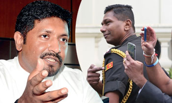 Ruwan praises Defence Attaché Priyankara