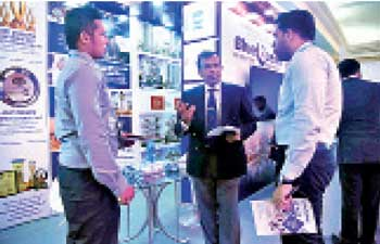 Daily Mirror - LankaPropertyWeb com hosts 2nd successive