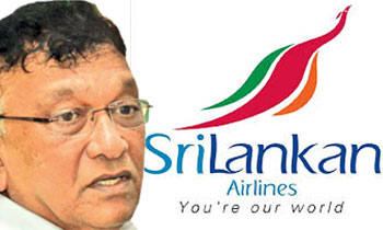 The Government Is Prepared To Grant 49 Percent Of Equity SriLankan Airlines Together With Its Management A Private Partner Public Enterprise