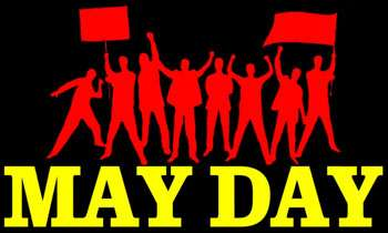 Image result for may day images