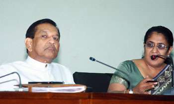 Rajitha becomes speechless…