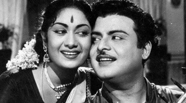 "Gemini Ganesan Latest Photos: Biopic Of ""Nadigaiyar Thilagam"" Savitri: Rise And Fall Of"