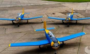 Daily Mirror - Six PT-6 aircraft ready to join SLAF fleet