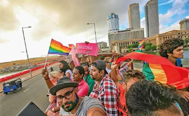Sri lanka gay news
