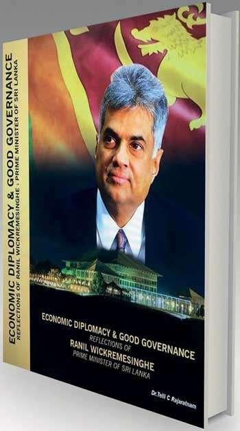 Daily Mirror - Rajaratnam launches book on economic diplomacy