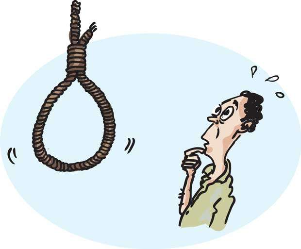 In The Name Of Capital Punishment Daily Mirror Sri Lanka Latest