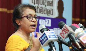 Outdated admin system slows down HRCSL performances: Dr.Udagama