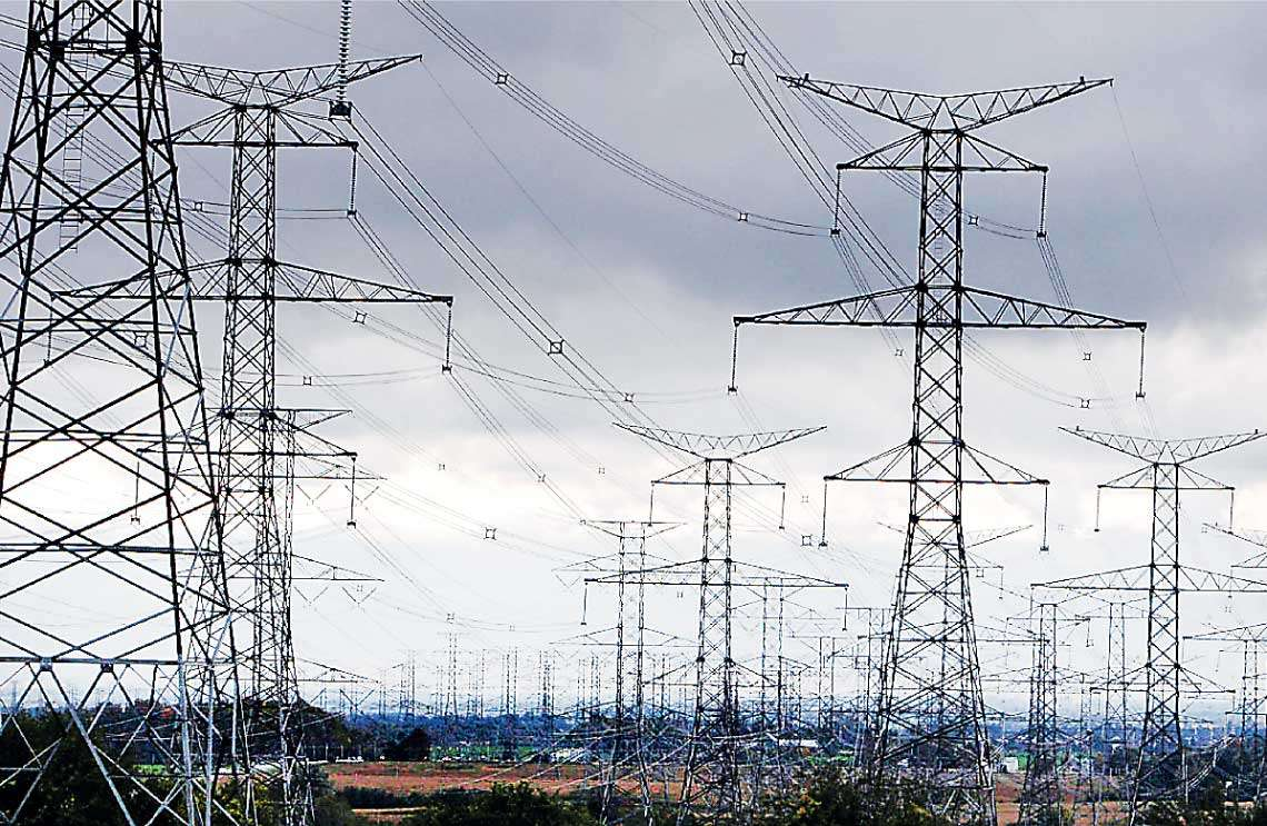 Ceb Officials In Alleged Power Generating Controversy Daily Mirror