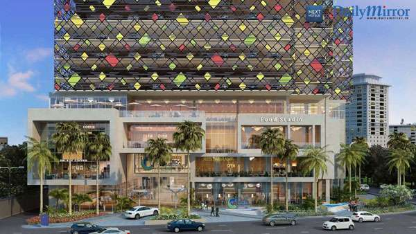 Image result for colombo city centre opening