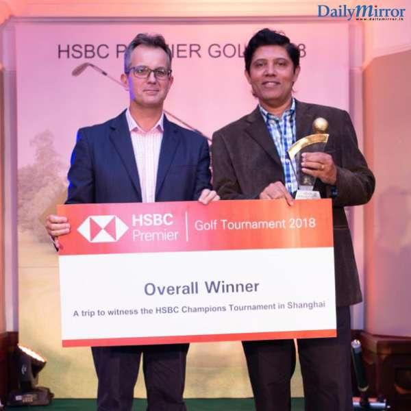 Daily Mirror - Sachin De Silva and Olga Ashley Herath head to