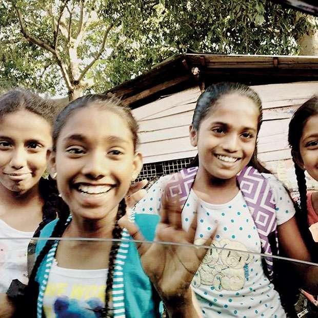 Sri lankan girls picture will