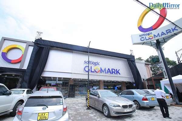 Daily Mirror - Softlogic GLOMARK enters local modern retail arena