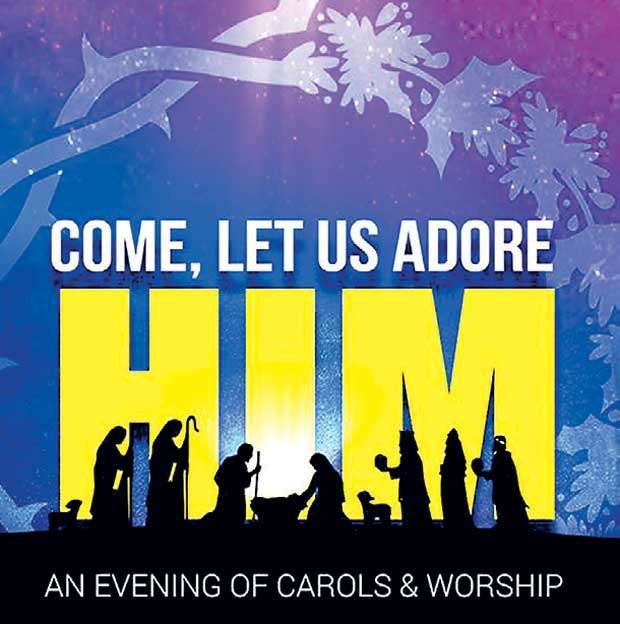 Daily Mirror - An evening of christmas carols and worship