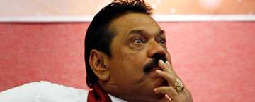 Mahinda to resign tomorrow: Lakshman Yapa