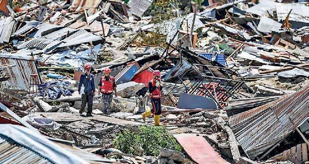 indonesia s latest tsunami raises global questions over disaster