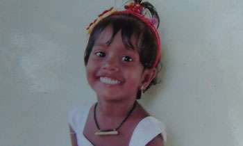 Mother Arrested Over Missing 4 Year Old Girl Daily Mirror Sri