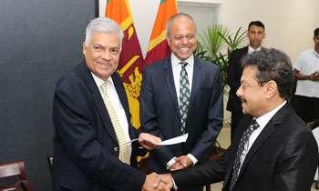 Daily Mirror - Rookantha appointed UNP's Dambadeniya organiser